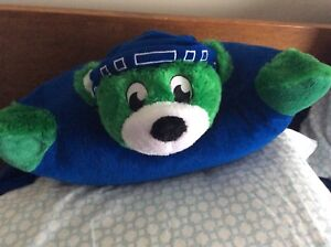 NHL Vancouver Canucks Pillow Pet (Price Reduced)