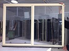 Brand new 857 h 1210 Sliding Window with screen ,  sliding door Smithfield Playford Area Preview