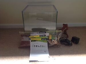 Hermit Crab tank and accessories Charlestown Lake Macquarie Area Preview