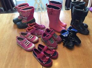 Girls Shoes/ Boots