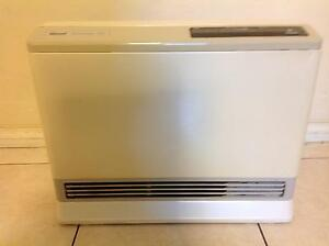 Rinnai convection 17mj gas heater Hamersley Stirling Area Preview