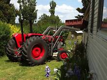 MF185 Tractor with FEL in excellent condition Berridale Snowy River Area Preview