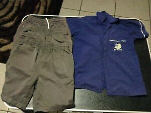 St. Peter's school clothes Morayfield Caboolture Area Preview