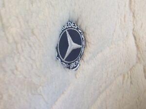 1998 Mercedes-Benz E280 Sedan