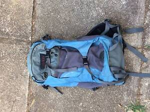 Day pack - Osprey Stratos 24L with aircore mesh back Watson North Canberra Preview