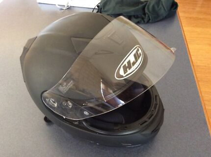 Motor bike helmet HJC medium Parkerville Mundaring Area Preview