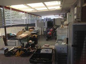 "(PART 2) GARAGE SALE ""OUTDOOR"" Cranbrook Townsville City Preview"