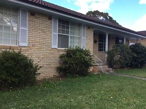 Eastwood top location villa for rent. Eastwood Ryde Area Preview
