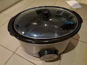 Morphy Richards Slow Cooker Point Piper Eastern Suburbs Preview