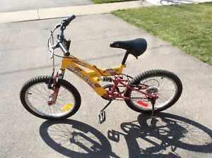 Supercycle Bicycle 20X2.25