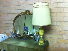 Old style mirror Soldiers Point Port Stephens Area Preview