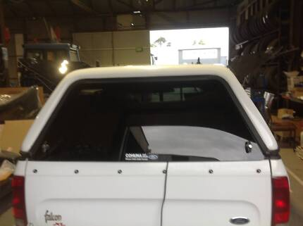 ARB CANOPY TO SUIT AU-FG FALCON UTE & arb canopy lift up window | Parts u0026 Accessories | Gumtree ...
