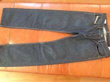 Diesel Larkee regular straight jeans hardly worn Stirling Stirling Area Preview