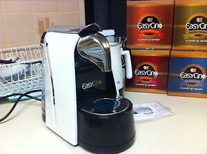 EasyCino Coffee machine+ coffee+extras West Busselton Busselton Area Preview
