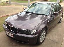 2002 BMW 3 Sedan North Ward Townsville City Preview