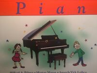 PRIVATE PIANO AND THEORY  LESSONS RCM class lessons