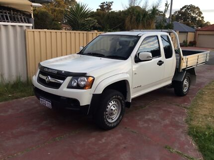 2010 Holden Colorado Rc auto cheap price Kewdale Belmont Area Preview