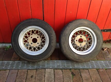 Cheviot Hotwire Wheels Rims Mags