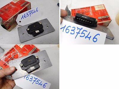 ECU Unit Amplifier Ignition Electronics Engine Ford Escort Coswor