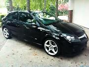 2006 Holden Astra Coupe Campbellfield Hume Area Preview