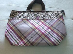 New thirty -one lunch bag,  $10