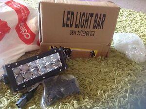 LED lights X 2 Calwell Tuggeranong Preview