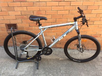 Gt Avalanche 3 0 Adults 46cm 18 Inch Mountain Bike Medium