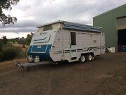 Caravan Avonsleigh Cardinia Area Preview