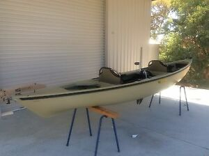 Native Watercraft Ultimate 16 propellor Tandum Kayak Royalla Queanbeyan Area Preview