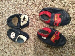 18 Month Robeez Boys Shoes