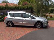 Peugeot 308 HDI auto Croydon Maroondah Area Preview