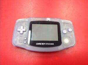 Gameboy Advance tres bonne etat