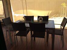 7 piece Outdoor Dining Set Rockingham Rockingham Area Preview