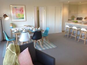 JUST FURNISHED SPACIOUS 2x2 in CENTRAL LOCATION Perth Perth City Area Preview