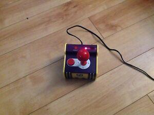 Jeux Namco (5) dans une manette alimentée par batterie.