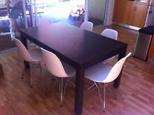 Dining Table- 6 person Elanora Heights Pittwater Area Preview