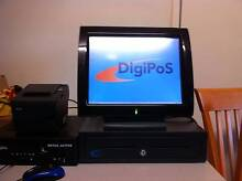 WE SELL USED POS SYSTEMS +/- INSTALLATIONS, SUPPORT, REPAIRS Lowood Somerset Area Preview