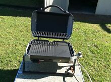Gas mate portable  bbq Salt Ash Port Stephens Area Preview