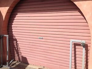Roller garage doors...two Dodges Ferry Sorell Area Preview
