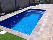 New Fibreglass Swimming Pools at Perths Best Prices - Built in WA Wangara Wanneroo Area Preview
