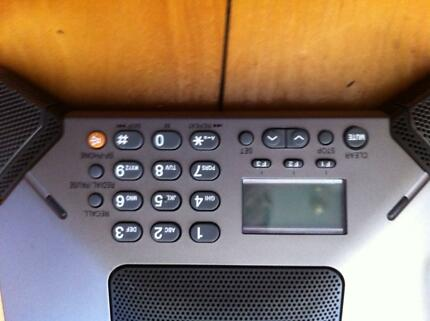 Conference phone