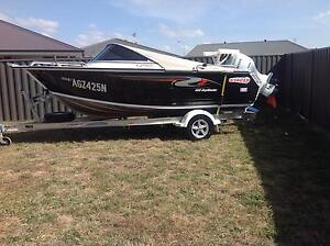 Stacer  489 Bay Master Goulburn Goulburn City Preview