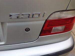 E 39 BMW for sale