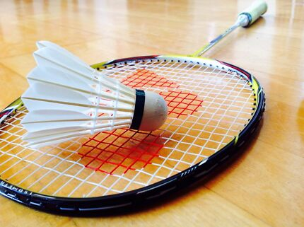 BADMINTON BACK IN GYMPIE! Gympie Gympie Area Preview