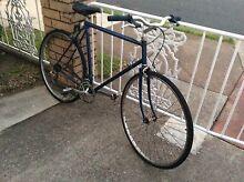 Road bike. Mackay Mackay City Preview