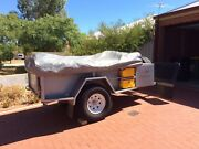 Camper trailer  Mandurah Mandurah Area Preview