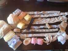 Vintage Lace Pieces Johns River Greater Taree Area Preview