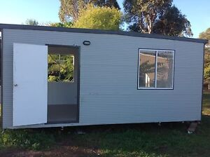 Granny flat/ self contained unit Drayton Toowoomba City Preview