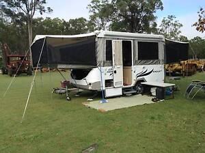 2011 Jayco Bundaberg North Bundaberg City Preview