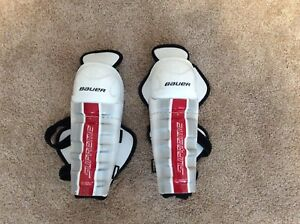 Youth Hockey Shin Pads